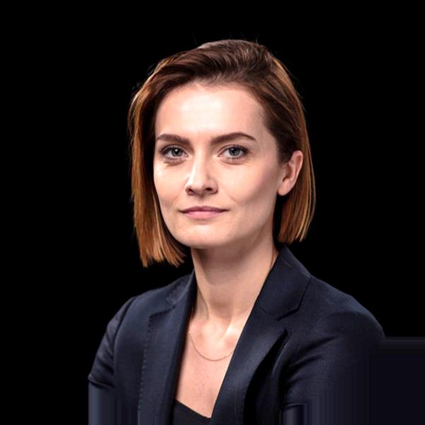 Magdalena Szczepańska
